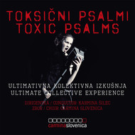 Toxic Psalms