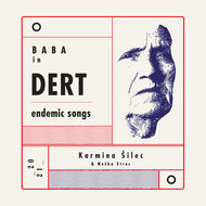DERT endemic songs CD 2/2