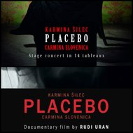 SPECIAL OFFER: DVD Placebo or It There One Who Would Not Weep + Documentary film Placebo